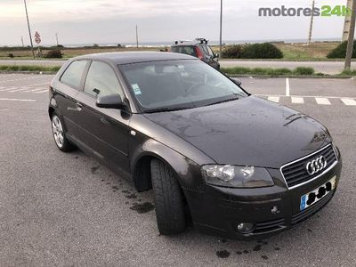 usado Audi A3 2.0 TDi Sport