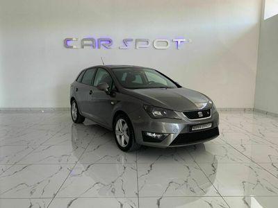 usado Seat Ibiza ST 1.6 TDI FR 105CV