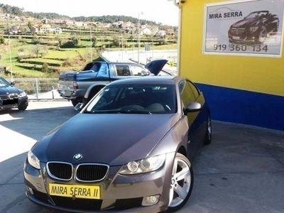 usado BMW 320 Série 3 E92 d Coupé (177cv) (4 lug) (3p)
