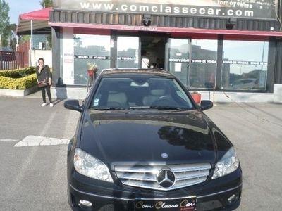 usado Mercedes CLC180 KOMPRESSOR