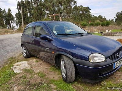 usado Opel Corsa 1.5td estimado -