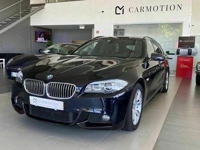 usado BMW 520 Pack M Auto