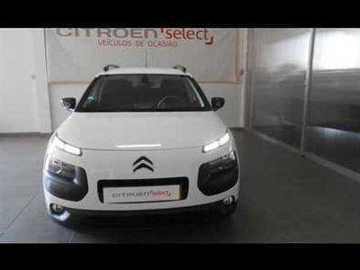 usado Citroën C4 Cactus 1.2 PureTech Feel
