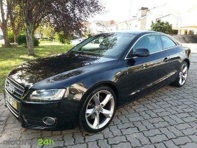 usado Audi A5 2.0 Tdi - Sport