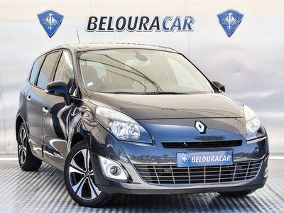 usado Renault Grand Scénic 1.5 DCi Bose Edition