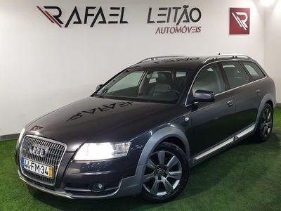 usado Audi A6 Allroad 3.0 TDI quattro