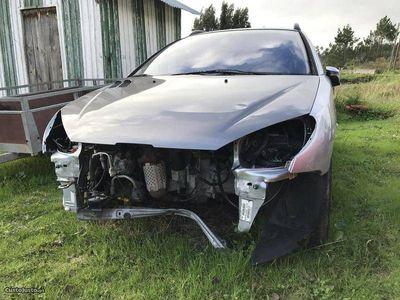 gebraucht Peugeot 206 1.1 sw