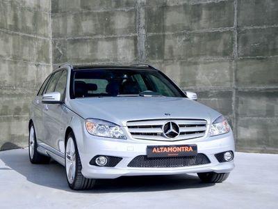 usado Mercedes C350 AMG 7G-TRONIC