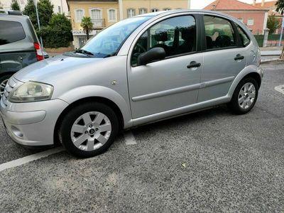 usado Citroën C3 1.4 hdi sx pack ac