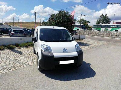usado Citroën Nemo 1.3 HDI COM A/C