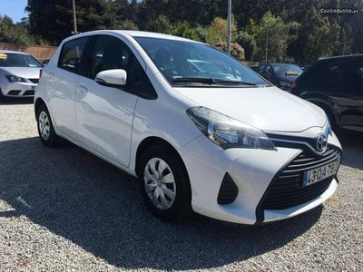 usado Toyota Yaris 1.0 VVT-I Comfort