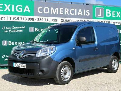 usado Renault Kangoo 1.5 DCi 3 Lugares