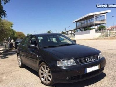 usado Audi A3 1.9 tdi -