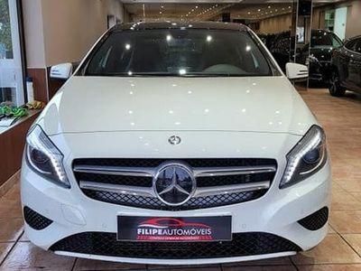 usado Mercedes A180 Urban Line