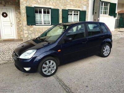 usado Ford Fiesta ghia -