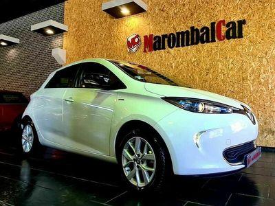 usado Renault Zoe Ze Limited 40 R110 BATERIAS PRÓPRIAS