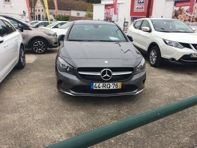 usado Mercedes CLA180 Cla 180d