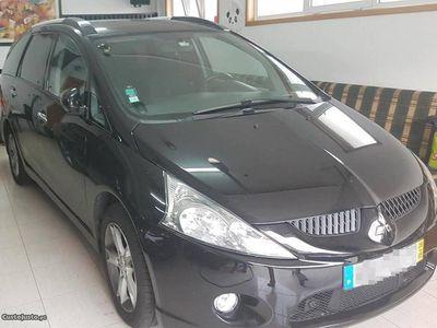 usado Mitsubishi Grandis 2.0 Diesel