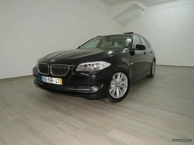 usado BMW 520 D auto 184 cv