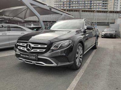 usado Mercedes E220 Classe4 matic all t. Avantgarde, Diesel