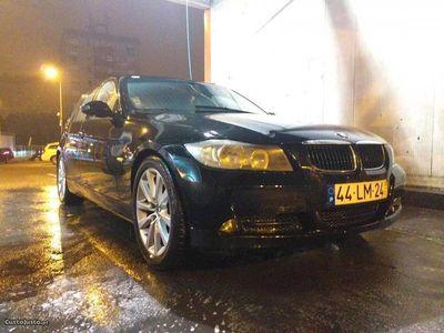 usado BMW 320 163 cv touring