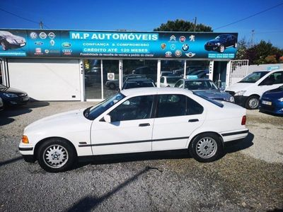 used BMW 318 Is 140cv