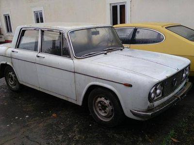 usado Lancia Fulvia 1300