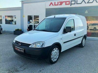 usado Opel Combo 1300 CDTI