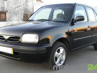 usado Nissan Micra 1.0 GX
