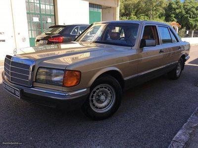 usado Mercedes 380 SSEL V8