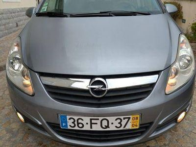 usado Opel Corsa 1.3 EcoFlex