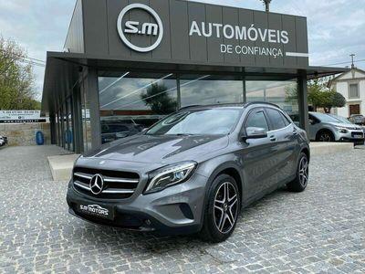 usado Mercedes GLA180 CDI URBAN