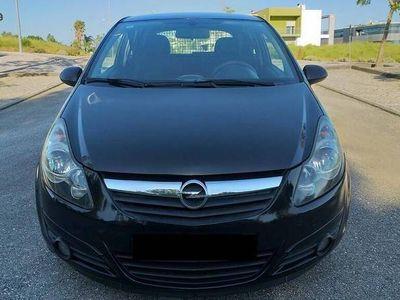 usado Opel Corsa Sportvan 1.3CDTI AC