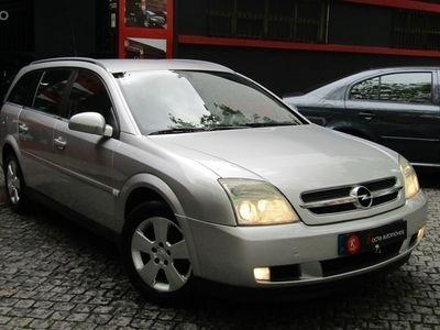 brugt Opel Vectra Caravan 2.0 DTi Comfort (100cv) (5p)