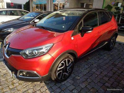gebraucht Renault Captur 1.5 Dci Helly Hansen