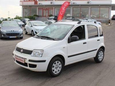 used Fiat Panda Van 1.3 Multijet