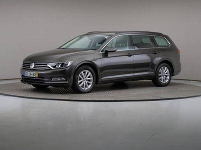 usado VW Passat V. 2.0 TDi Confortline DSG