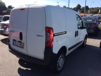 usado Citroën Nemo 1.4 HDI