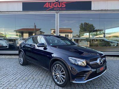 usado Mercedes GLC350 E Coupe AMG Nacional