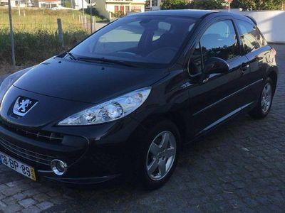 used Peugeot 207 207Sport 1.4