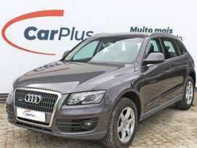 usado Audi Q5 Diesel