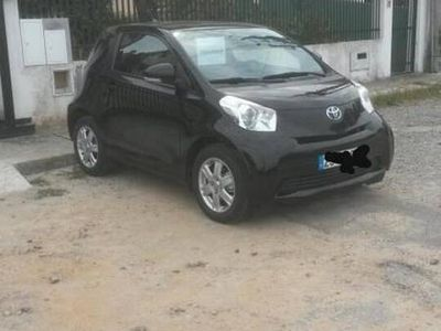 usado Toyota iQ iQ- 09
