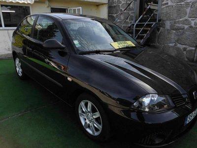 usado Seat Ibiza 1.4 Tdi 2 lug.