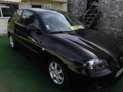 brugt Seat Ibiza 1.4 Tdi 2 lug.