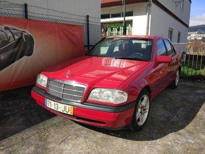 usado Mercedes C250 Diesel