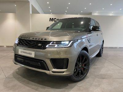 usado Land Rover Range Rover Sport ENTRE-EIXOS PADRÃO 2.0 PHEV HSE DYNAMIC (404PS) 5 PORTAS