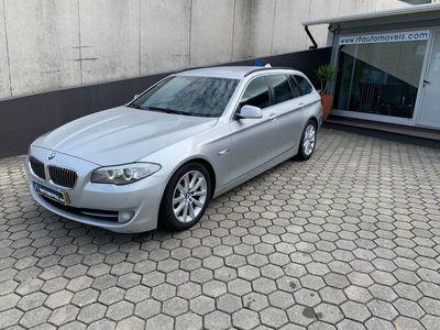 usado BMW 520 Touring 184 cv