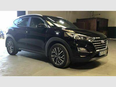 usado Hyundai Tucson 1.6 CRDi 48V Premium+Pele DCT