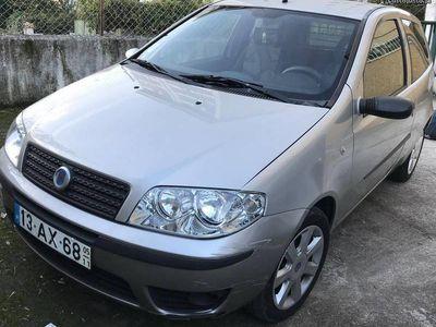 usado Fiat Punto 1.3 MULTIJET-TROCO