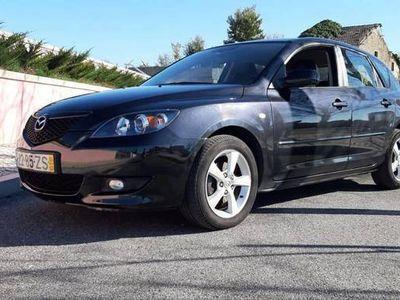 brugt Mazda 3 1.6 estimado